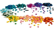 LEGO 41935 - LEGO DOTS - Lots of DOTS