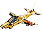 LEGO 42044 - LEGO TECHNIC - Display Team Jet