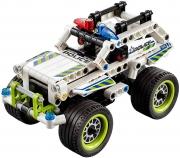 LEGO 42047 - LEGO TECHNIC - Police Interceptor