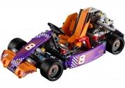 LEGO 42048 - LEGO TECHNIC - Race Kart