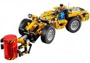 LEGO 42049 - LEGO TECHNIC - Mine Loader