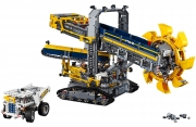 LEGO 42055 - LEGO TECHNIC - Bucket Wheel Excavator