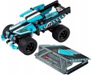 LEGO 42059 - LEGO TECHNIC - Stunt Truck