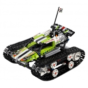 LEGO 42065 - LEGO TECHNIC - RC Tracked Racer