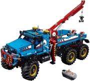 LEGO 42070 - LEGO TECHNIC - 6x6 All Terrain Tow Truck