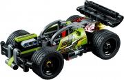 LEGO 42072 - LEGO TECHNIC - WHACK!