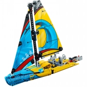 LEGO 42074 - LEGO TECHNIC - Racing Yacht