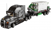 LEGO 42078 - LEGO TECHNIC - Mack Anthem