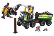 LEGO 42080 - LEGO TECHNIC - Forest Harvester