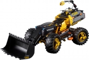 LEGO 42081 - LEGO TECHNIC - Volvo Concept Wheel Loader ZEUX
