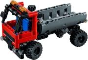 LEGO 42084 - LEGO TECHNIC - Hook Loader