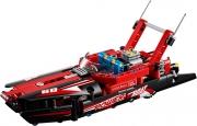LEGO 42089 - LEGO TECHNIC - Power Boat