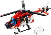 LEGO 42092 - LEGO TECHNIC - Rescue Helicopter