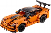 LEGO 42093 - LEGO TECHNIC - Chevrolet Corvette ZR1