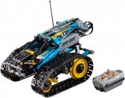 LEGO 42095 - LEGO TECHNIC - Remote Controlled Stunt Racer