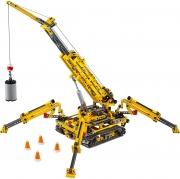 LEGO 42097 - LEGO TECHNIC - Spider Crane
