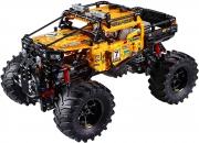 LEGO 42099 - LEGO TECHNIC - 4X4 Crawler