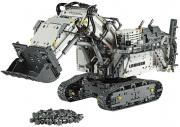 LEGO 42100 - LEGO TECHNIC - Liebherr R9800