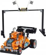 LEGO 42104 - LEGO TECHNIC - Race Truck