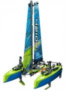 LEGO 42105 - LEGO TECHNIC - Catamaran