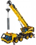 LEGO 42108 - LEGO TECHNIC - Mobile Crane