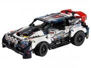 LEGO 42109 - LEGO TECHNIC - App Controlled Top Gear Rally Car