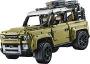 LEGO 42110 - LEGO TECHNIC - Land Rover Defender