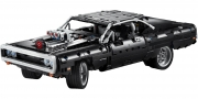 LEGO 42111 - LEGO TECHNIC - Dom's Dodge Charger