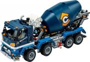 LEGO 42112 - LEGO TECHNIC - Concrete Mixer Truck
