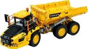 LEGO 42114 - LEGO TECHNIC - 6x6 Volvo Articulated Hauler