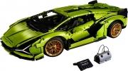LEGO 42115 - LEGO TECHNIC - Lamborghini Sian FKP 37