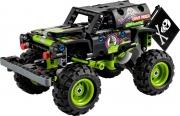 LEGO 42118 - LEGO TECHNIC - Monster Jam® Grave Digger® V29
