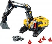 LEGO 42121 - LEGO TECHNIC - Heavy Duty Excavator