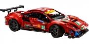 """LEGO 42125 - LEGO TECHNIC - Ferrari 488 GTE """"AF Corse #51"""""""