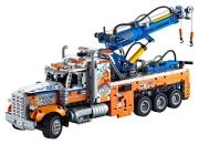 LEGO 42128 - LEGO TECHNIC - Heavy duty Tow Truck
