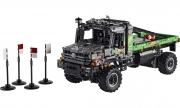LEGO 42129 - LEGO TECHNIC - 4x4 Mercedes Benz Zetros Trial Truck