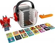 LEGO 43109 - LEGO VIDIYO - Metal Dragon BeatBox
