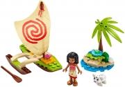 LEGO 43170 - LEGO DISNEY - Moana's Ocean Adventure