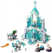 LEGO 43172 - LEGO DISNEY - Elsa's Magical Ice Palace