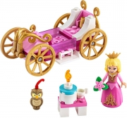 LEGO 43173 - LEGO DISNEY - Aurora's Royal Carriage