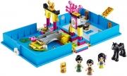 LEGO 43174 - LEGO DISNEY - Mulan's Storybook Adventures