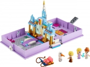 LEGO 43175 - LEGO DISNEY - Anna and Elsa's Storybook Adventures