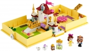 LEGO 43177 - LEGO DISNEY - Belle's Storybook Adventures