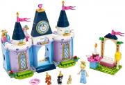 LEGO 43178 - LEGO DISNEY - Cinderella's Castle Celebration