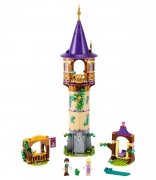 LEGO 43187 - LEGO DISNEY - Rapunzel's Tower