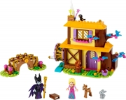 LEGO 43188 - LEGO DISNEY - Aurora's Forest Cottage