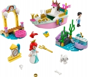 LEGO 43191 - LEGO DISNEY - Ariel's Celebration Boat
