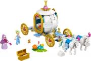 LEGO 43192 - LEGO DISNEY - Cinderella's Royal Carriage