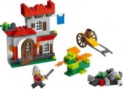 LEGO 5929 - LEGO BRICKS & MORE - Castle Building Set