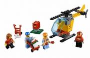 LEGO 60100 - LEGO CITY - Airport Starter Set